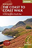 The Coast to Coast Walk: St Bees to Robin Hood's Bay (Cicerone)