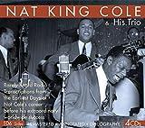 Nat King Cole Jazz vocal