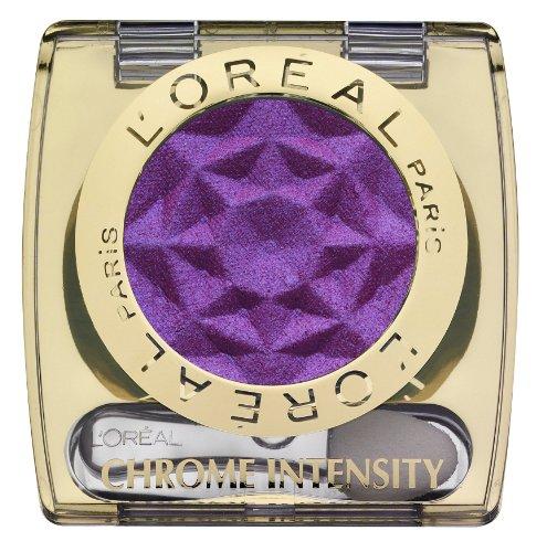 Ombre à Paupières Color Appeal L'Oréal - 180 Purple Obsession
