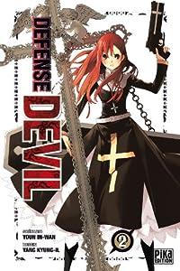 Defense Devil Edition simple Tome 2