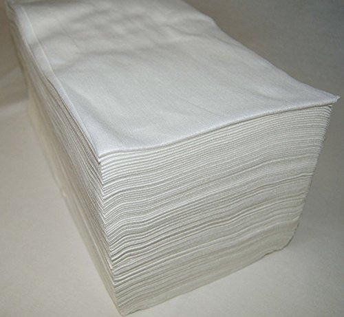 Toallas desechables Spun-Lace 40*80 cm