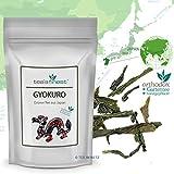 Grüner Tee Gyokuro (Japan) 100 Gramm