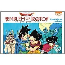 Dragon Quest - Emblem of Roto Vol.3