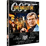 007: Live and Let Die - Roger Moore as James Bond