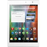 "Prestigio 4 Diamond 7.85 Tablette Tactile 7.85 "" Android Blanc"