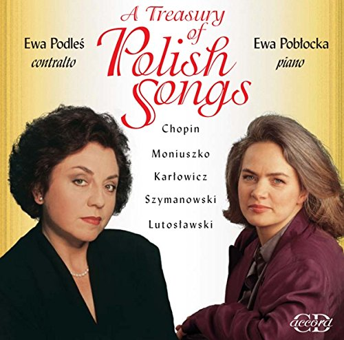 a-treasury-of-polish-songs