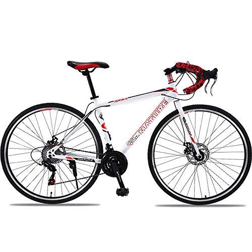 H-LML Carreras Bicicleta Carretera 27/30 Velocidad