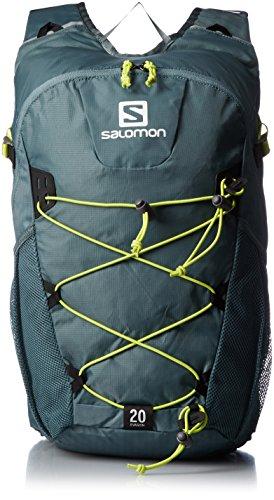 Salomon Evasion Backpack (20L), color dunkelgrün - grün, tamaño tamaño único