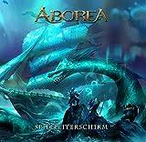 ABOREA Spielleiterschirm - Unterwelt Edition