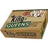 """The King of Queens: Die komplette Serie: Staffel 1-9 """"Expressbox"""" (Limitierte Exklusiv-Edition)"""