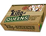 The King of Queens: Die komplette Serie: Staffel 1-9