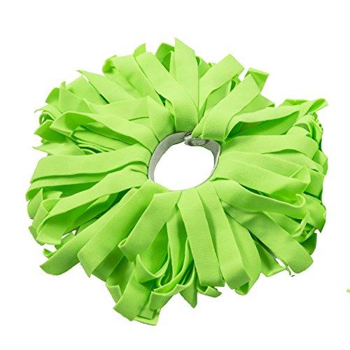 lewis-n-clarks-porta-carta-di-identita-solid-lime-verde-8119