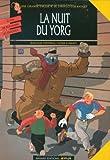 """Afficher """"Une Grande enquête de l'inspecteur Bayard n° 07<br /> La nuit du Yorg"""""""