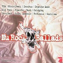 Crossing All-Nu Rock Ballads