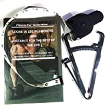 #10: Body fat caliper combo with measuring tape user manual with a physical booklet about fat loss consisting of free workout and knowledge to design your diet by FFG!