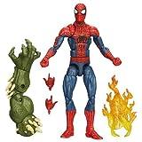 Spider-Man Marvel Legends Infinite Series Spawn Of Symbiotes Action Figure