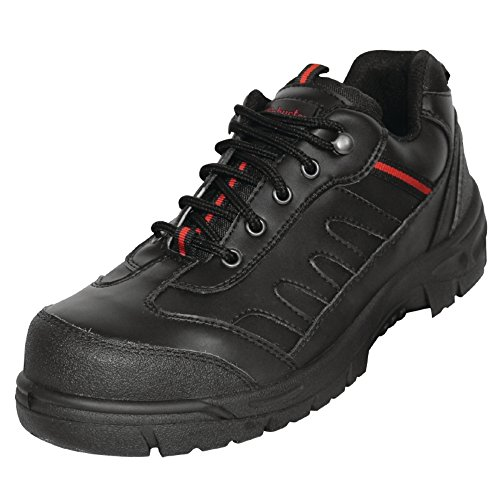 Slipbuster Footwear A314–42Sicherheit Trainer, Größe 42