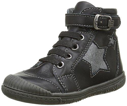 Noël Mädchen Pam Sneaker Schwarz - Noir (100 Noir)