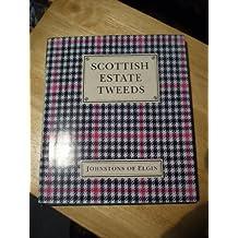 Scottish Estate Tweeds