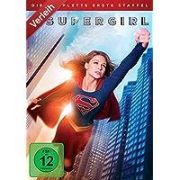 Supergirl - Die komplette erste Staffel