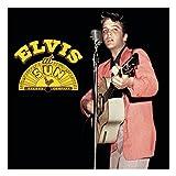 Songtexte von Elvis Presley - Elvis at Sun