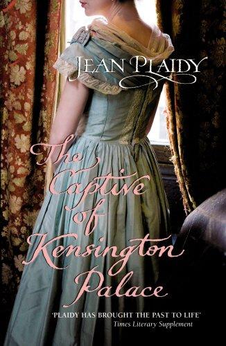 the-captive-of-kensington-palace-queen-victoria-book-1