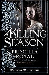 Killing Season (Medieval Mystery Book 8)
