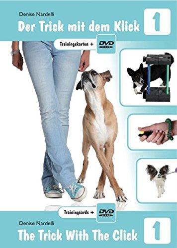 Preisvergleich Produktbild Der Trick mit dem Klick - Folge 1: NEUAUFLAGE - Trainingskarten mit DVD