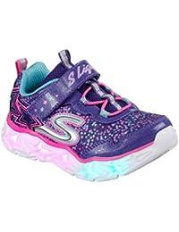 Skechers 10920l, Zapatillas para Niñas