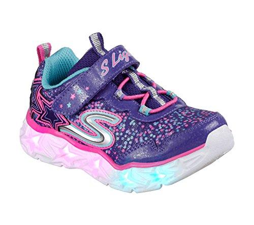 Bild von Skechers Mädchen Galaxy Lights Sneaker