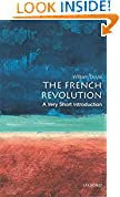 #6: French Revolution: A Very Short Introduction (Very Short Introductions)