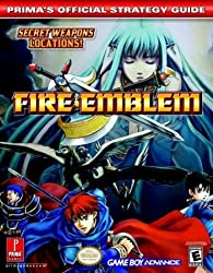 Fire Emblem (Prima's Official Strategy Guide) by Prima Games (2003-11-11)