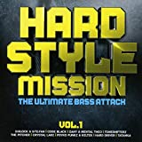 Hardstyle Mission Vol.1-Ultimate Bass Attack