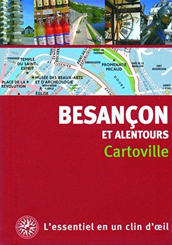 Besançon et alentours