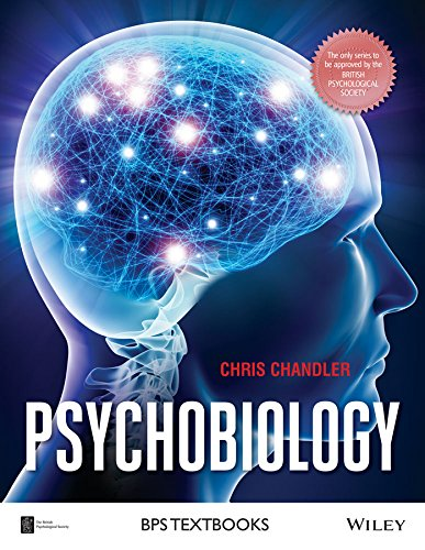 Psychobiology (BPS Textbooks in Psychology) por Chris Chandler