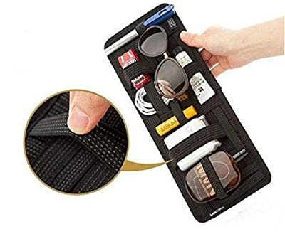 Imaging & Fancy Vehicle Storage Plate Grid it Electronics Cosmetics Tool any other organizer Bag