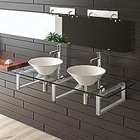 Exklusive Waschtische Bad suchergebnis auf amazon de für alpenberger waschbecken