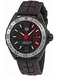 Reloj Tag Heuer Formula 1Ayrton Senna waz1014.ft8027