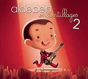 Enfantillages 2 (CD + DVD)