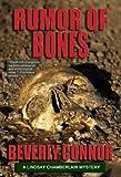 Rumor of Bones: Lindsay Chamberlain Mystery #1 (Lindsay Chamberlain Mysteries)