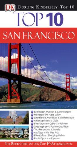 Reiseführer: Top 10 San Francisco