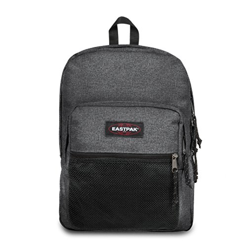 Eastpak Pinnacle Rucksack, 42 cm, 38 L, Grau (Black Denim)