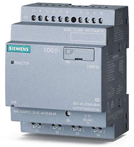 Preisvergleich Produktbild Siemens LOGO Logische module