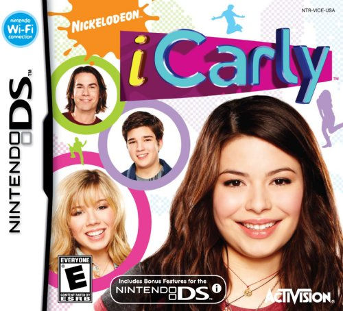 Icarly [Edizione: Germania]