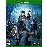 Resident Evil 4 HD [Importación USA]
