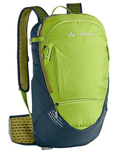 VAUDE Hyper Rucksack, Chute Green, One Size