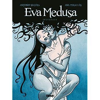 Eva Medusa - Intégrale - Nouvelle Édition