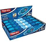 Tipp-Ex Micro Tape Twist Correction Tapes - Blue Body, Box of 10