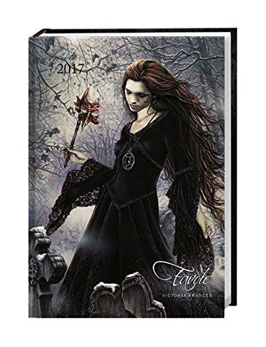 Favole Kalenderbuch A6 - Kalender 2017