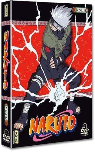 Naruto - Vol. 13